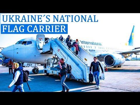 TRIPREPORT   Ukraine