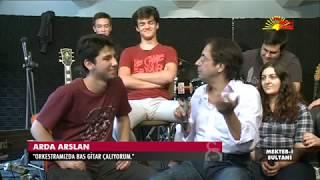 120 ile Mekteb-i Sultani - Bölüm 4x34 - GSL Orkestrası