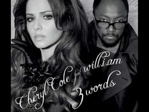 Cheryl Cole & Will.I.Am - Heartbreaker
