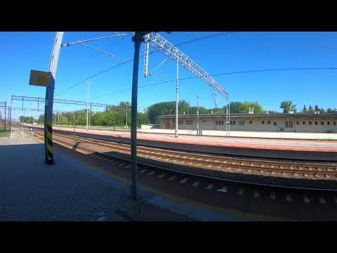 Dworzec  PKP Toruń Główny