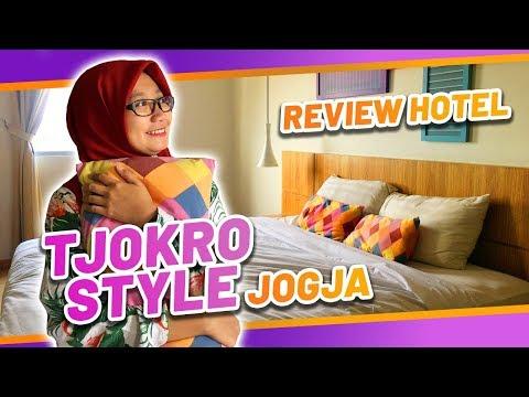 tjokro-style-hotel-jogja,-hotel-anak-muda-dan-instagramable-|-review-hotel-murah-di-jogja