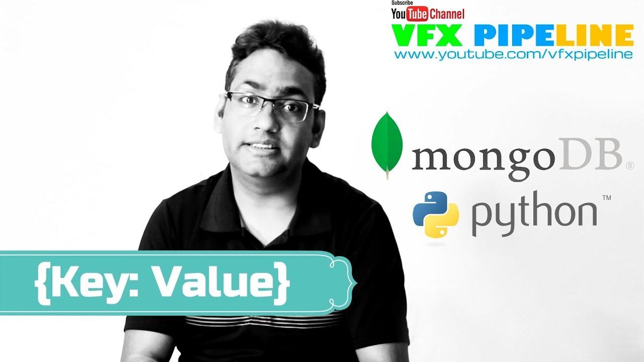 Python and MongoDB #1 - How to Build Python Application with MongoDB  Database