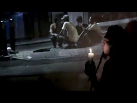 Crossing Corner ( Tege Dreads & Larry Rainald) ft Steven Jam & Micky Octapatika - Lilin-Lilin Kecil