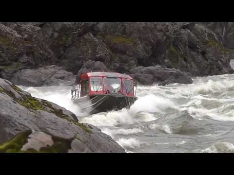 Lower Salmon River