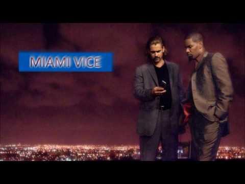 Miami Vice OST - A forgotten track