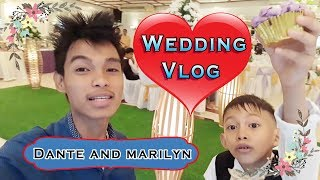 Wedding (Vlog)