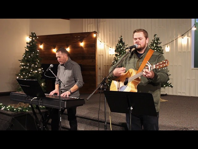 The Stand; (Sung by Aaron & Curt) *PROMO*