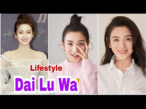 Download Dai Lu Wa Lifestyle (Please Classmate) Biography, Age, Boyfriend, Height, Weight, Facts BY ShowTime