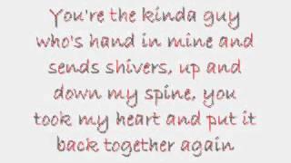 Lindsey Lohan -Ultimate you lyrics