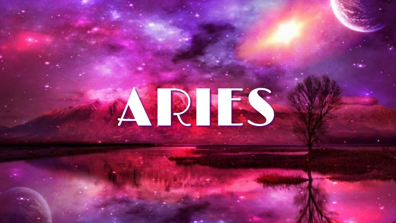 ARIES ♈ They want to make you feel safe! Beautiful new love! 💖 August 10-16, 2020