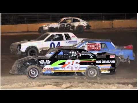 Hendry County Motorsports Park 3-5-11