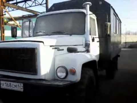 Ассенизаторские машины на базе Газ,Камаз:объем,устройство