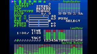 スーパーファミコンで主題歌が入るのは衝撃的。さすがに音質は今と比べ...