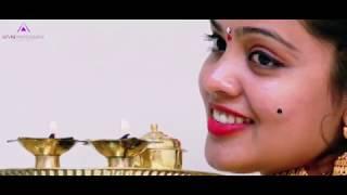 Sada Nannu Nadipe / Raviteja + Anusha Wedding Highlights 2019