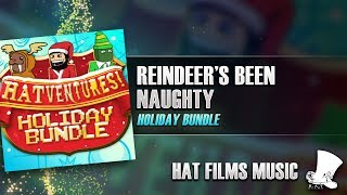 ♫ Hat Films - Reindeer
