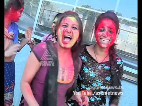 Happy Holi | Holy celebrations all over India