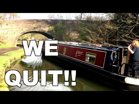 The Narrowboat Experience start continuous cruising on the UK canal system