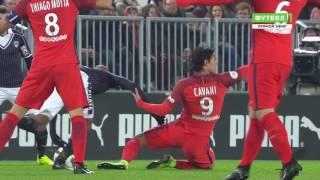 Чемпионат Франции 2016 17  25 тур  Бордо – ПСЖ HDTV 1080i rgfootball net