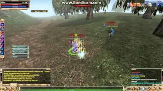 Knight Online 1534 Server - Alstar Vs Movie (2013)