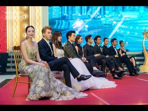 PPCTV MEDIACORP AWARDS Part 1
