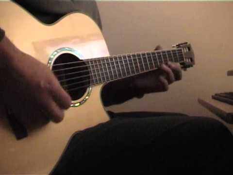 Orion (Acoustic Guitar) - Revisited
