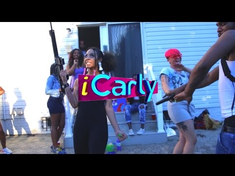 Rico Nasty - iCarly | (Official Music Video)