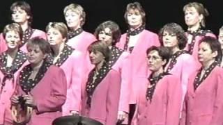 Dietmar-Hahn-Chor  -  Heaven is a wonderful place