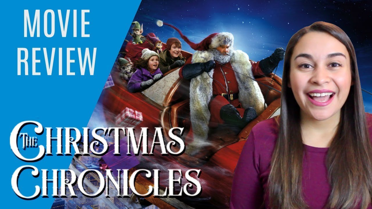 Christmas Chronicles Review.Netflix S The Christmas Chronicles Movie Review
