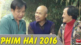 Phim Hài 2016 | Đánh Bài Ngày Tết | Quốc Anh, Quang Tèo, Giang Còi