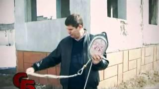 видео Огнетушащая эффективность воды