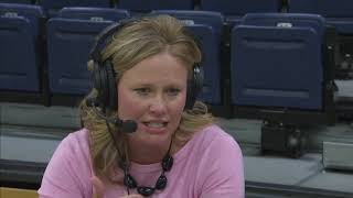 UNC Volleyball vs Idaho Post Game Interview