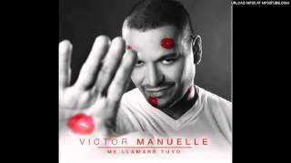 Watch Victor Manuelle Como Antes video