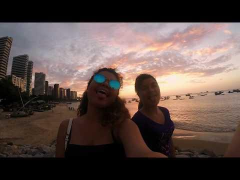 Fortaleza - Brasile 2016|Dream trip