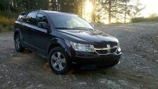 43 Dodge Journey 2009г )