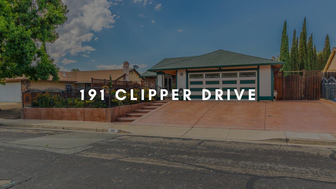 191 Clipper Drive, Pittsburg, CA 94565