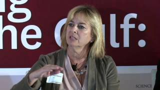 Panel Discussion -  Bridging the Gulf: Challenges of End-of-Life Care in California