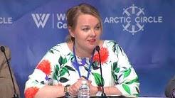 Katri Kulmuni at Washington Forum - Full Speech