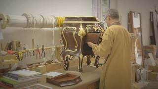 Quality Control - контроль качества - Italian Luxury Furniture