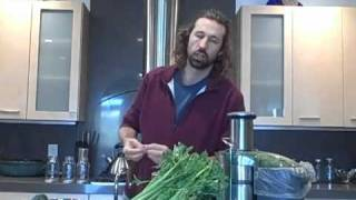 JUICE FASTING   JUICE FEASTING for weight loss, detox   clarity! Thumbnail