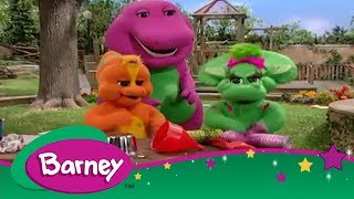 Barney 👷 What Do You Want to Be When You Grow Up? 👩⚕️