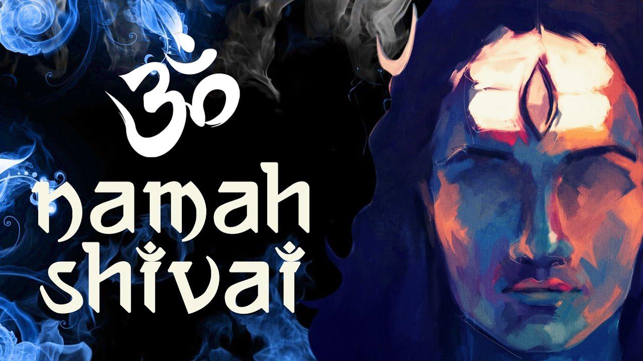 MAHA MANTRA - OM NAMAH SHIVAYA OM NAMAH SHIVAY HAR HAR ... Ом Намах Шивая