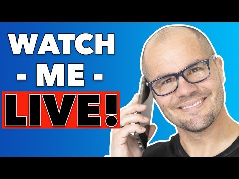 How To Buy Bank Owned Properties Cheap - Watch Me LIVE!