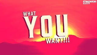 Nile Rodgers - Do What You Wanna Do (Official Lyric Video HD)