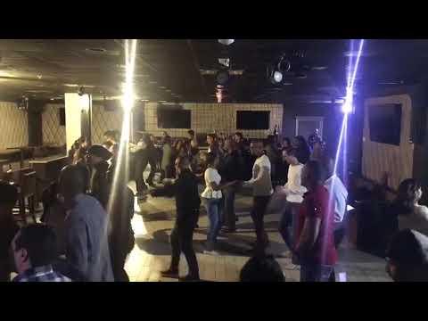 NJ Salsa Chronicles: Bachata lesson at Lobby