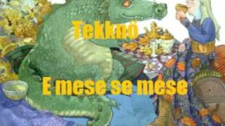 Download Tekknő - E mese se mese MP3 song and Music Video