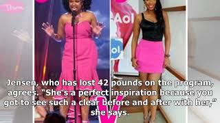 Jennifer Hudson's Top Weight Loss Tips