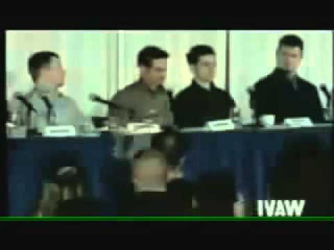US Soldiers Wake Up Against New World Order Illuminati Plans Iraq War Veteran Anti NWO Speach