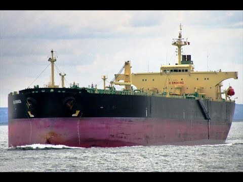 105,614DWT AFRAMAX TANKER FOR SALE
