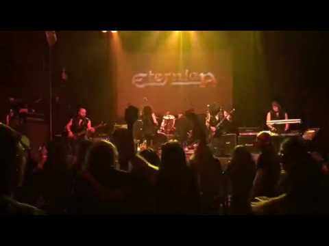 Eternian Performance at Gramercy Theatre