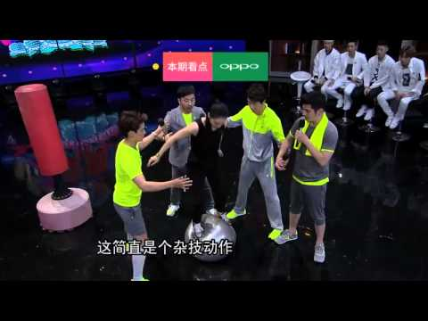 《天天向上》看点: 俞灏明回归天天 Day Day UP 06/19 Recap: Yu Haoming Comes Back【湖南卫视官方版】